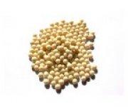 Crispy balls - white